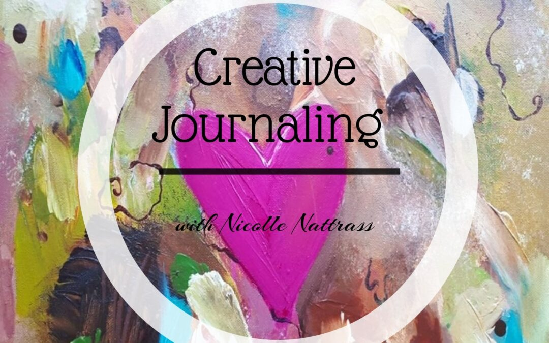 Journaling for Self Care~ you & your health