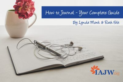 Your complete guide to getting started~ Journaling